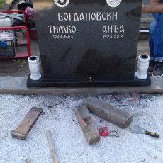 Nadgrobni Spomenici 020