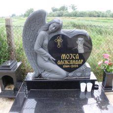 Nadgrobni Spomenici 021