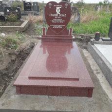 Nadgrobni Spomenik 057