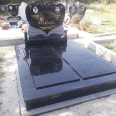 Nadgrobni Spomenik 62
