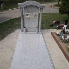 Nadgrobni Spomenik 63